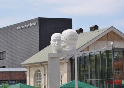 Forum Adlershof Außenansicht