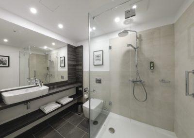 Badezimmer Apartment